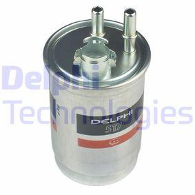 Filtro combustible HDF517 TOURNEO CONNECT 1.8 TDCi /TDDi /DI ac 2013
