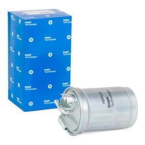 Kraftstofffilter mit OEM-Nummer 1120 224