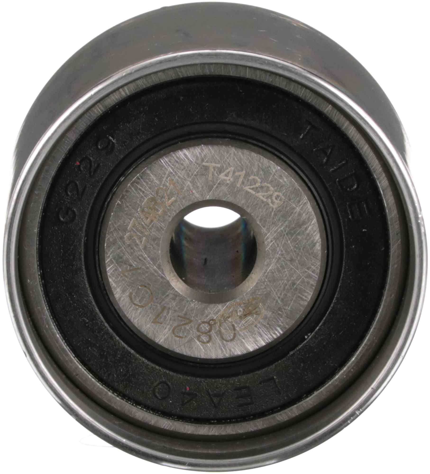 GATES  T41229 Deflection / Guide Pulley, timing belt