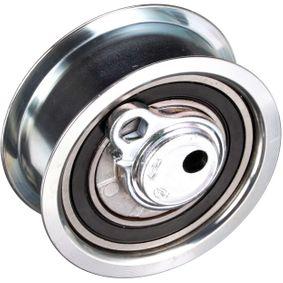 Spannrolle, Zahnriemen Ø: 68mm mit OEM-Nummer 03L109243F