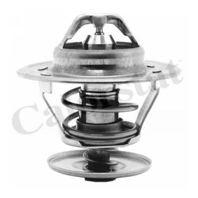 Thermostat, coolant D1: 53,9mm, D2: 35,0mm with OEM Number 068121113D