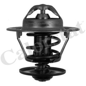 Thermostat, coolant D1: 54,0mm, D2: 35,0mm with OEM Number 030 121 113 B