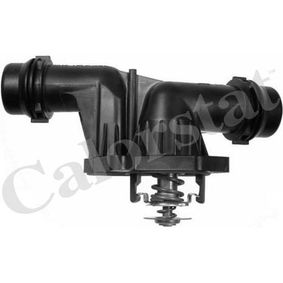 Thermostat, coolant D2: 33,0mm with OEM Number 11530139877