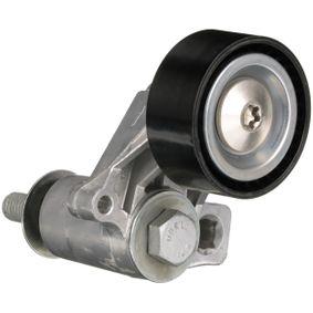 Kurbelwellenriemenscheibe VW PASSAT Variant (3B6) 1.9 TDI 130 PS ab 11.2000 GATES Riemenscheibe, Kurbelwelle (TVD1015) für