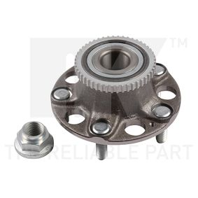 Wheel Bearing Kit 762640 CIVIC 8 Hatchback (FN, FK) 2.0 i-VTEC Type R (FN2) MY 2010