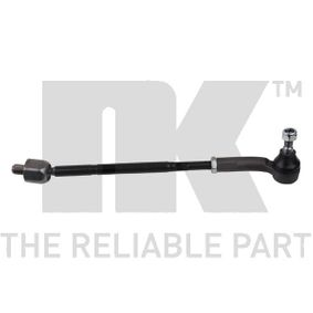 Rod Assembly with OEM Number 1J0 422 803B