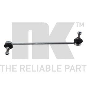NK  5111537 Koppelstange Länge: 310,5mm