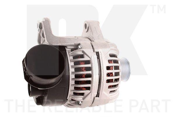 Lichtmaschine 4841810 NK 4841810 in Original Qualität