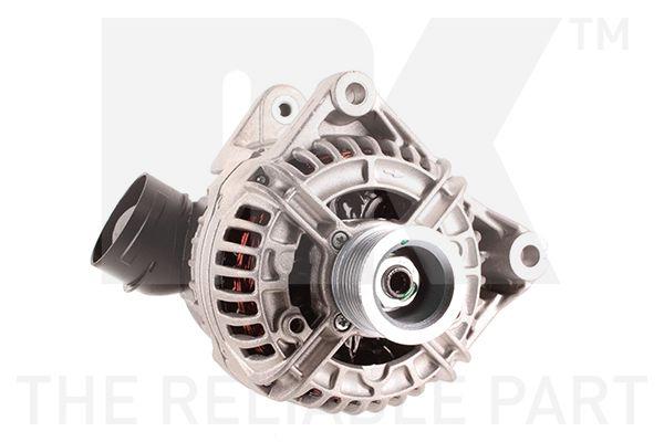 Generator NK 4841810 Bewertung