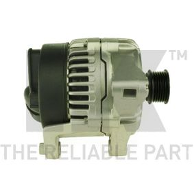 Lichtmaschine mit OEM-Nummer 12-31-1-432-986