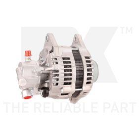 Lichtmaschine mit OEM-Nummer 8-97189-112-3