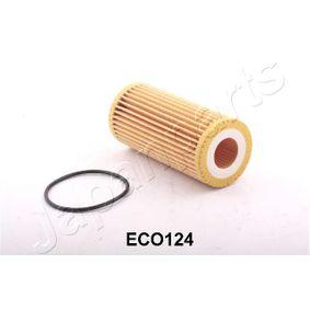 Ölfilter Ø: 52,2mm, Innendurchmesser: 24,2mm mit OEM-Nummer 06K115562