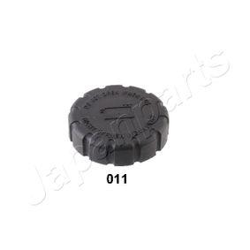 Tapa, radiador con OEM número 210 501 0715