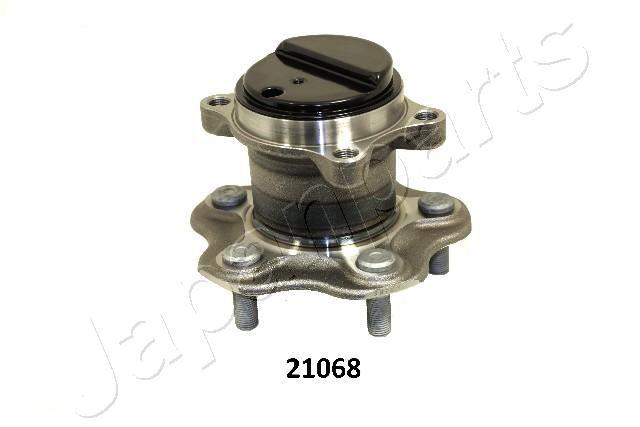 Wheel Hub KK-21068 JAPANPARTS KK-21068 original quality