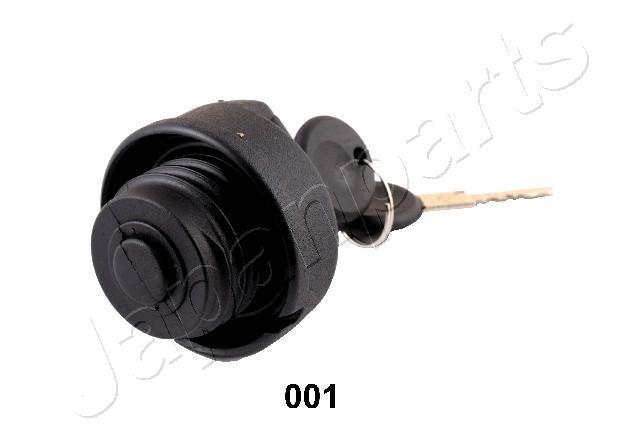 Sealing Cap, fuel tank JAPANPARTS KL-001 rating