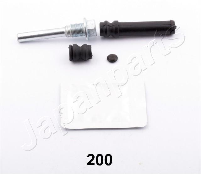 JAPANPARTS  KZ-200 Repair Kit, brake caliper