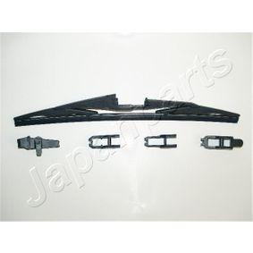 Spazzola tergi (SS-X30R) per per Indicatore Direzione Laterale FIAT SEICENTO (187) Elettrica dal Anno 03.2000 30 CV di JAPANPARTS