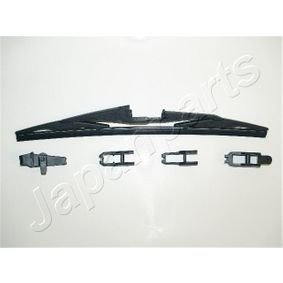 2011 Nissan Qashqai j10 1.5 dCi Wiper Blade SS-X30R