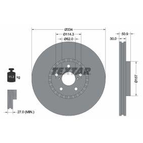 Disque de frein N° de référence 92147900 120,00€
