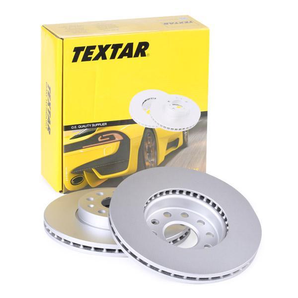 Bremsscheiben Satz TEXTAR 92120805 Erfahrung