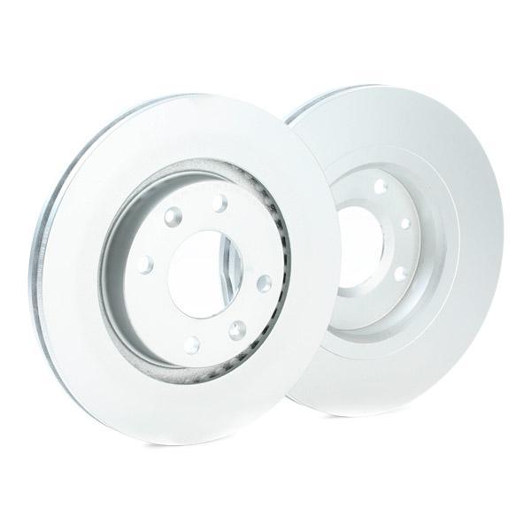 Discos de Freno TEXTAR 98200111501PRO 4019722300981