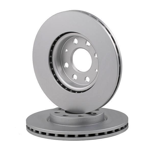 Brake Rotors TEXTAR 92145703 rating