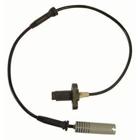 Sensor, Raddrehzahl Länge: 690mm mit OEM-Nummer 11 82 1 59