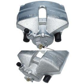 Étrier De Frein SKODA OCTAVIA Combi (1Z5) 2.0 TDI de Année 11.2005 140 CH: Étrier de frein (38066400) pour des TEXTAR