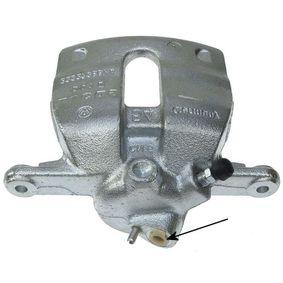 Bremssattel mit OEM-Nummer 6Q0615124