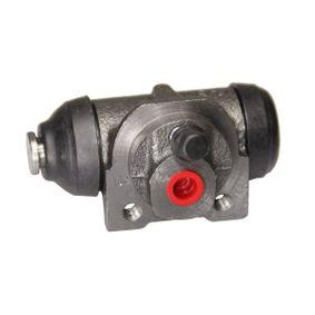 Radbremszylinder Bohrung-Ø: 17,46mm mit OEM-Nummer 7701 040 850