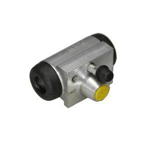 Radbremszylinder Bohrung-Ø: 17,46mm mit OEM-Nummer 7701047838