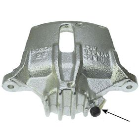 Bremssattel mit OEM-Nummer 4400P3