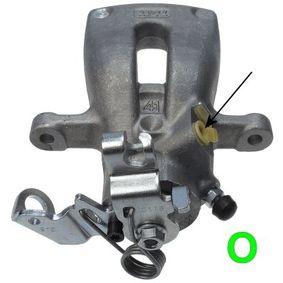 TEXTAR  38130700 Bremssattel