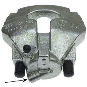 Bremssattel mit OEM-Nummer 7L6615123F