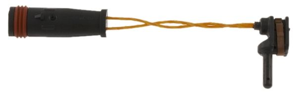 TEXTAR  98024701 Contacto de aviso, desgaste de los frenos Long.: 95mm