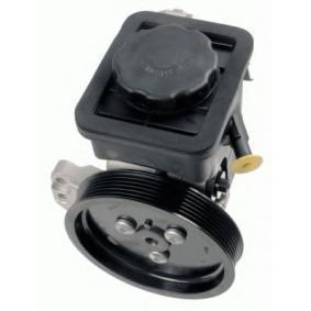 Hydraulikpumpe, Lenkung 7692.974.548 X3 (E83) 2.0 d Bj 2006