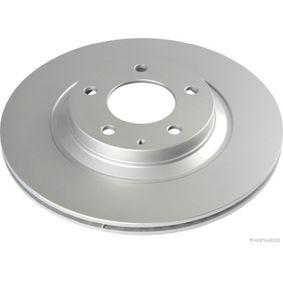Bremsscheibe Bremsscheibendicke: 18mm, Lochanzahl: 5, Ø: 302mm mit OEM-Nummer F152-26-251
