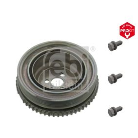 Belt Pulley, crankshaft 44813 PANDA (169) 1.2 MY 2020
