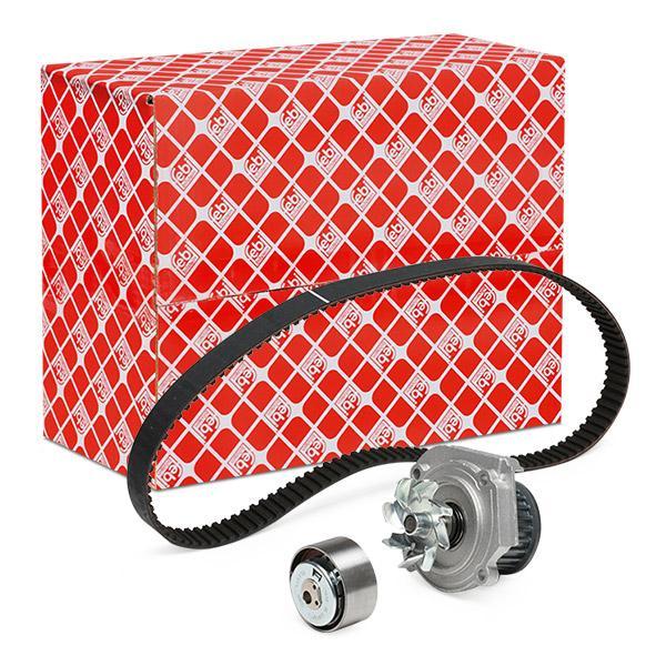 FEBI BILSTEIN  45100 Water pump and timing belt kit