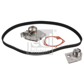 Water pump and timing belt kit Article № 45103 £ 140,00