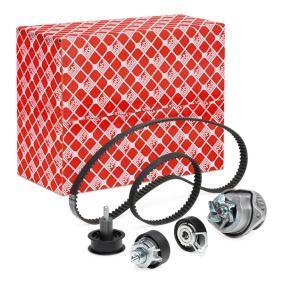 Kit cinghia distribuzione, pompa acqua N° d'articolo 45118 140,00€