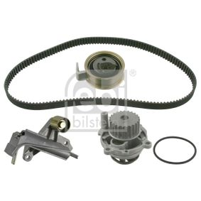 Water pump and timing belt kit Article № 45130 £ 140,00
