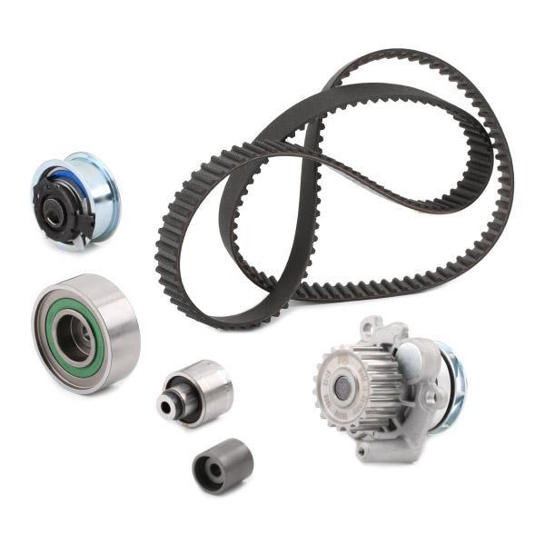 Timing belt and water pump kit FEBI BILSTEIN 45116 4027816451167