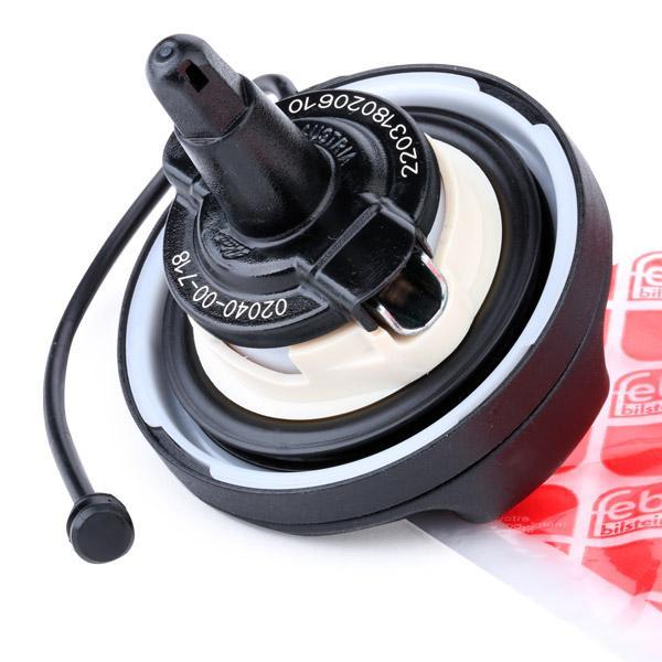 Fuel Tank Cap FEBI BILSTEIN 45550 4027816455509