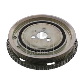 Belt Pulley, crankshaft 44414 PANDA (169) 1.2 MY 2020