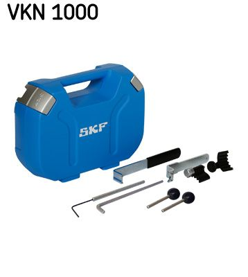 SKF  VKN 1000 Monteringsverktygssats, drivrem