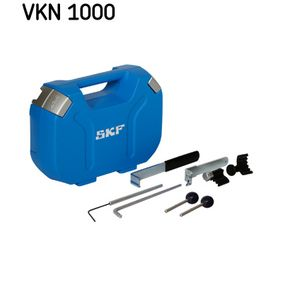 Monteringsverktygssats, drivrem med OEM Koder VKMA01269 SKF