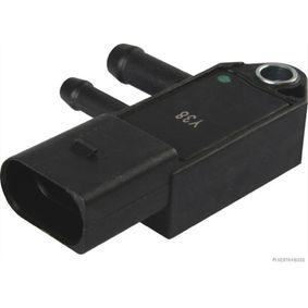 Senzor, tlak vyfuk.plynu 70668005 Octa6a 2 Combi (1Z5) 1.6 TDI rok 2012