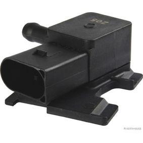 Sensor, Abgasdruck 70668100 3 Touring (E46) 320d 2.0 Bj 2005