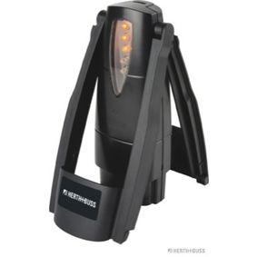 HERTH+BUSS ELPARTS Figyelmeztető lámpa 80690134